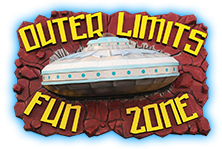 Outer Limits Fun Zone Logo